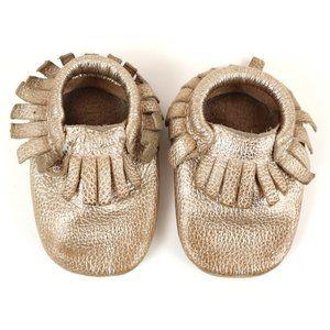 MINI MOC shoes, size 1